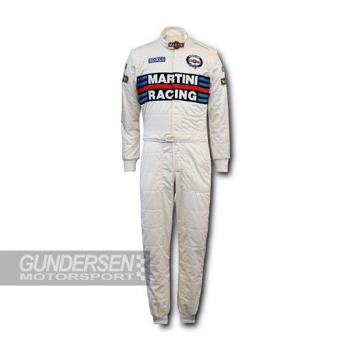 "Sparco Dress ""Martini Racing"""