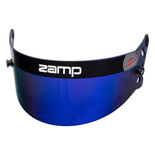 Zamp Hjelm Visir Prism Blue