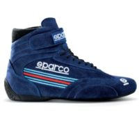 "Sparco Fia sko ""Martini collection"""