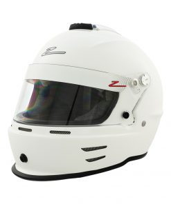 Zamp CMR hjelm RZ42 White