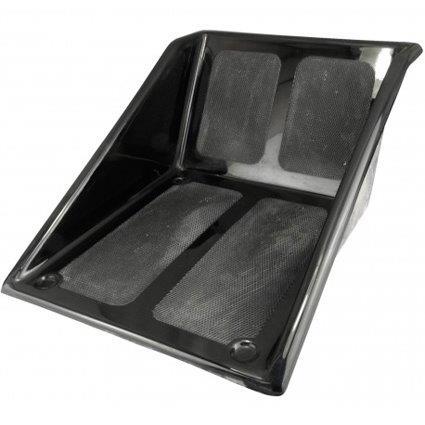 Kartleser støtte glassfiber