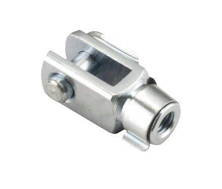 Clevis m6 5,4mm