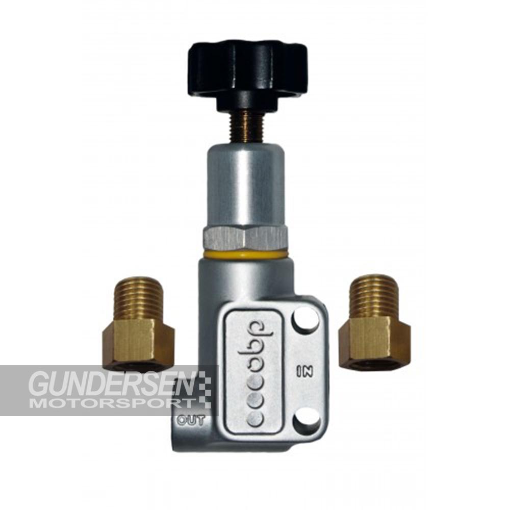 Obp bias valve / bremseventil