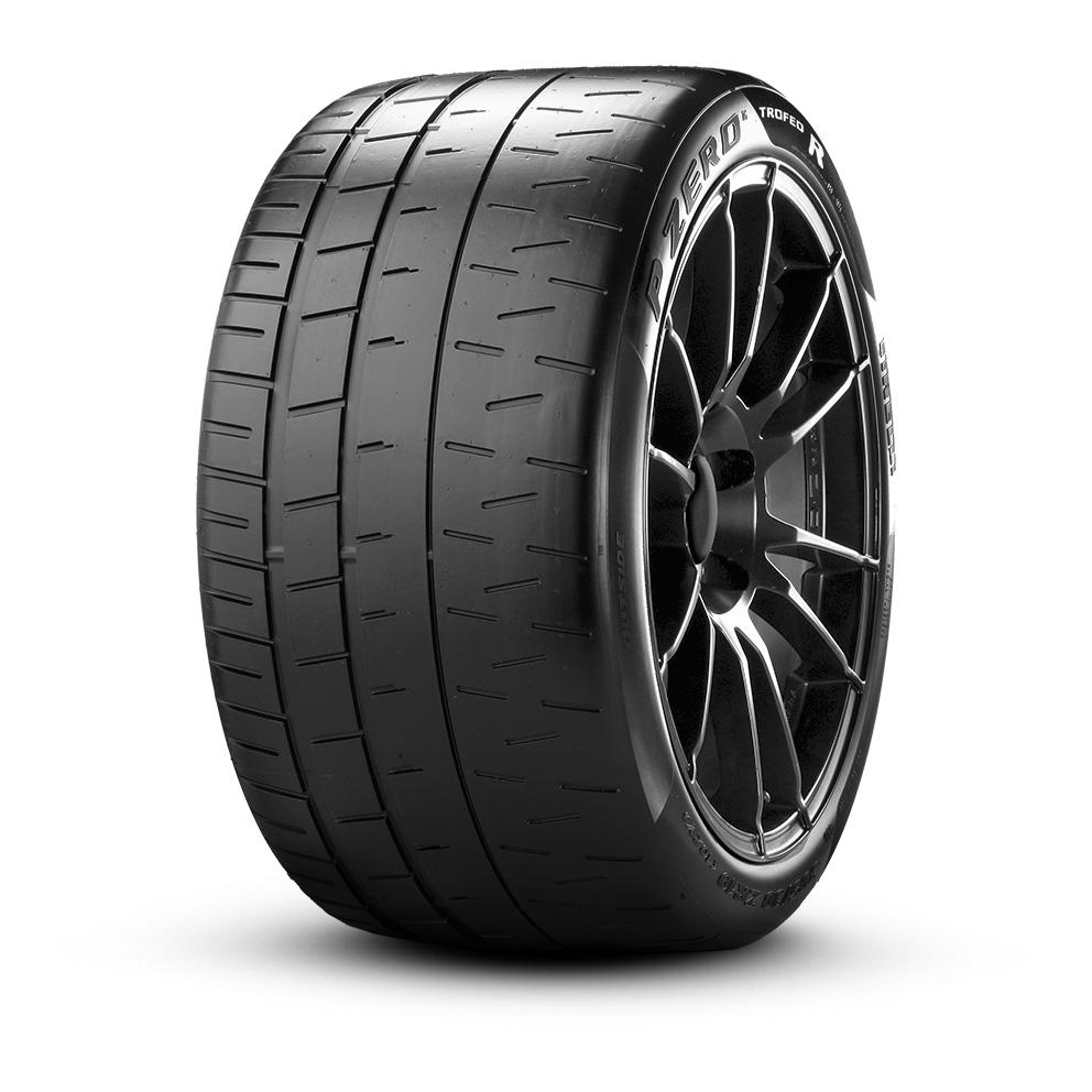 Pirelli Trofeo R 315/30-ZR21 XL NO ( 105y)