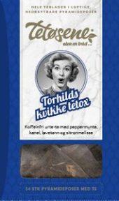 Torhilds kvikke tetox