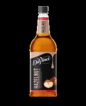 Da Vinci Hazelnut 1 l