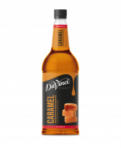 Da Vinci caramel sirup