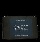 Sweet organic liquorice