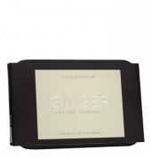 Ginger organic liquorice
