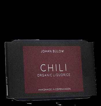 Chili organic liquorice
