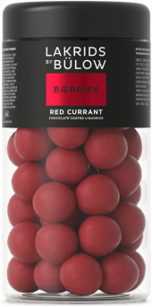 BÆRRIES red currant regular