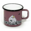 Emaljekopp stor, Moomin in love