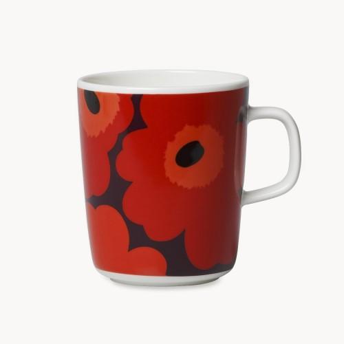Unikko mug 2,5 dl 431