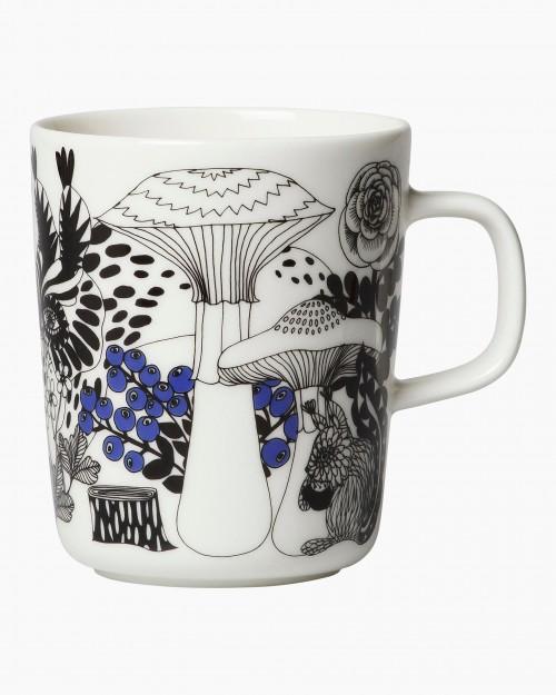 Veljekest mug 2,5 dl