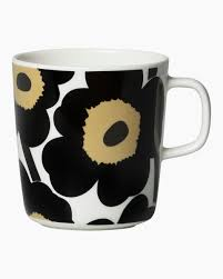 Unikko coffee cup 4 dl 030
