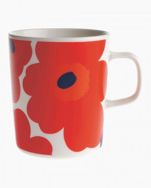 Unikko mug 2,5 dl 001