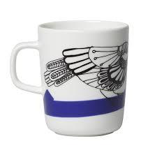 Pekkanen mug 2,5 dl