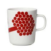 Hortensie mug 2,5 dl
