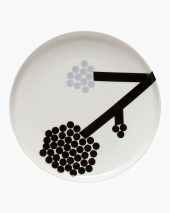 Hortensie plate 25 cm