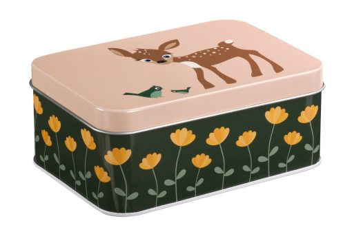 Lunch box bambi