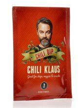 Chili Klaus dip