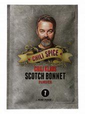 Chili Klaus spice powder