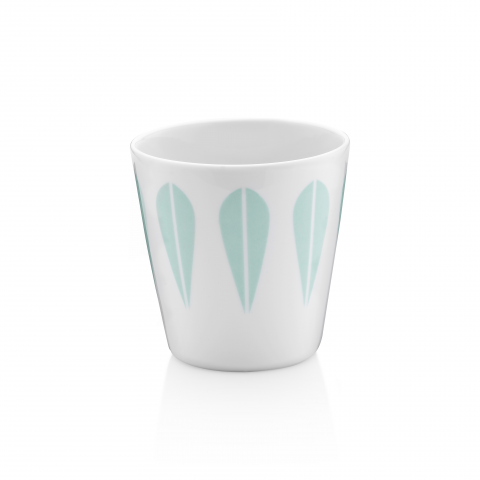 Lotus cup mint