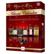 Royal des lys kalender
