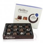 Lily O'Briens sea salted caramels