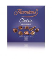 Thorntons classic milk collection
