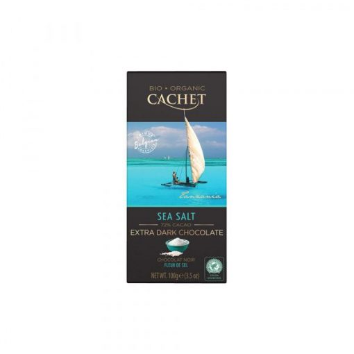 Cachet sea salt