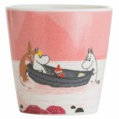 Moomin boat mug