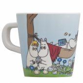 Cup Moomin mumin
