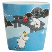 Cup Moomin bridge