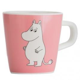 Cup Moomin pink
