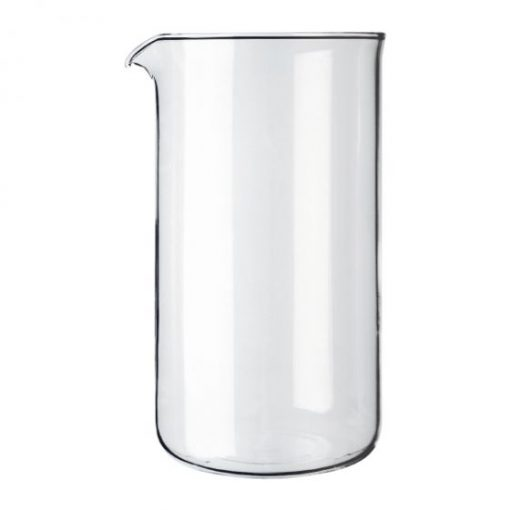 Spare glass 8 kopp