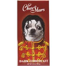 Chocstars Micheal Jackson