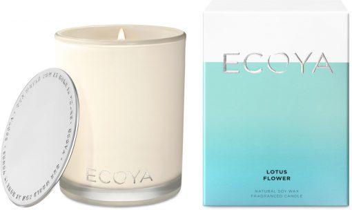 Ecoya diffuser lotus flower liten