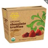 Organic French truffles original