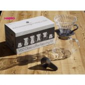 V60 Glass coffee brewing kit 02