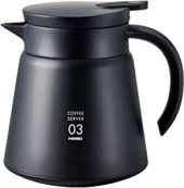 V60 Insulated stainless steel server 800 03
