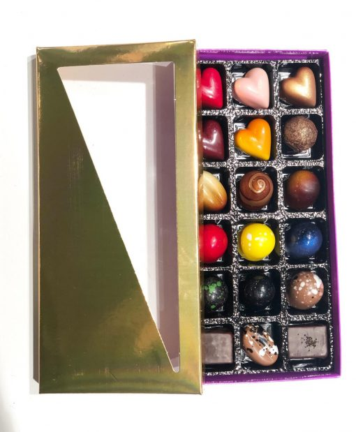 18 bit norsk konfekt