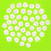 Puketti light green