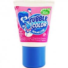 Tubble gum tutti