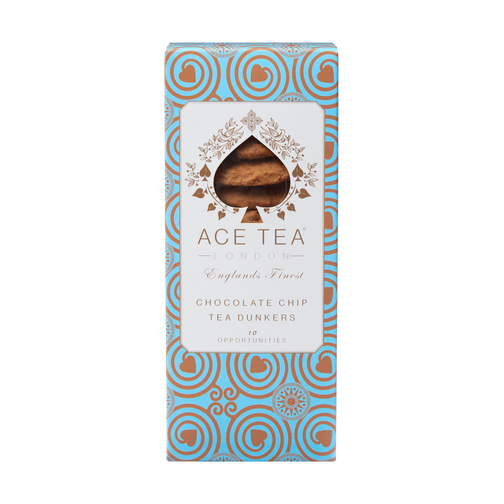 ACE TEA Chocolate chip