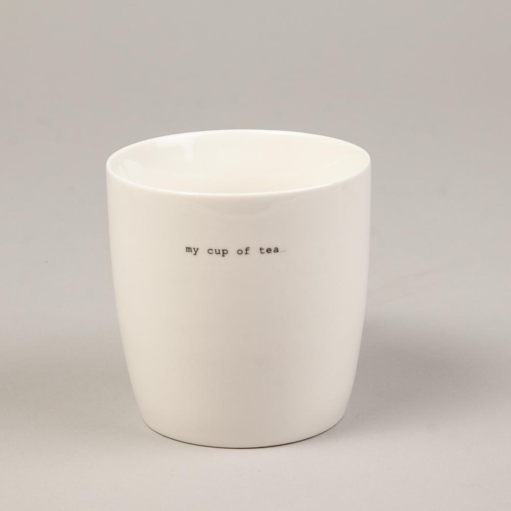 Søgne - My cup of tea stor