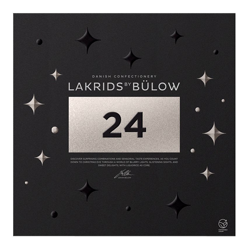 Adventskalender Johan Bulow