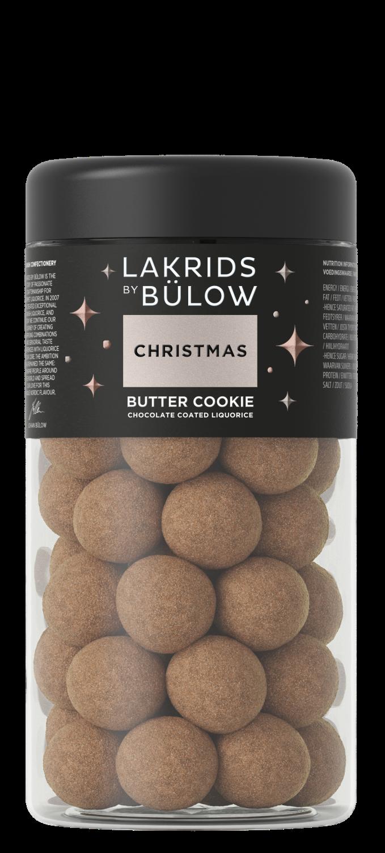 Christmas Butter Cookie regular
