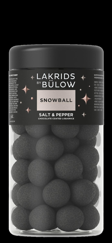 Black snowball regular