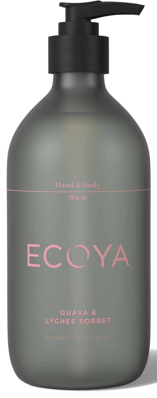 Ecoya såpe guava & lychee sorbet